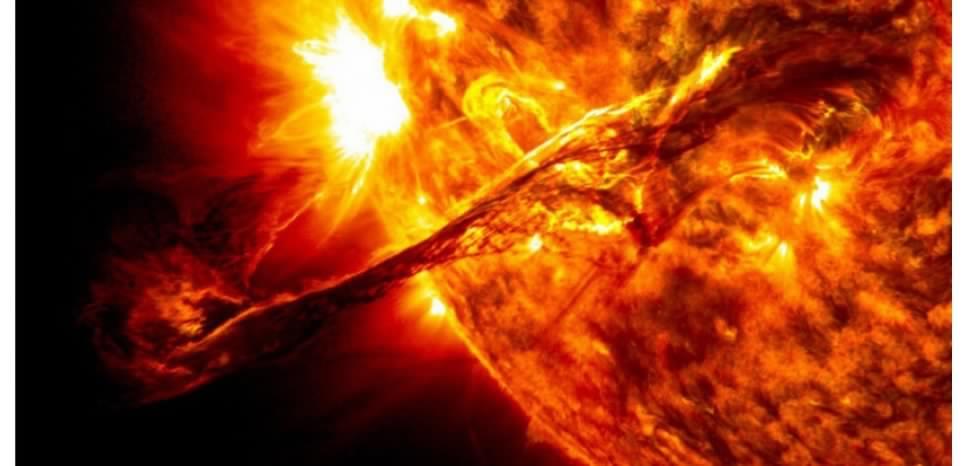 Un nouveau calendrier pour l'activité solaire