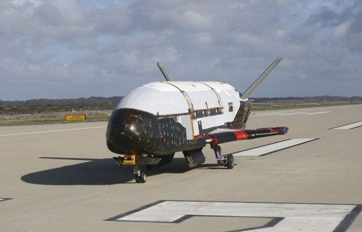 La mystérieuse navette spatiale US repérée par des astronomes amateurs