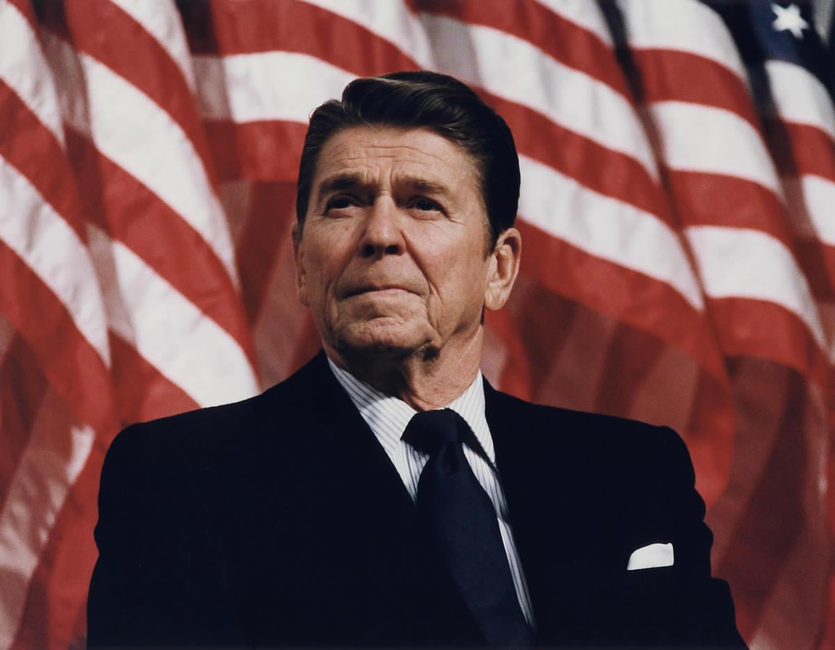 Reagan avait sollicité les Soviétiques pour faire face à une invasion extraterrestre