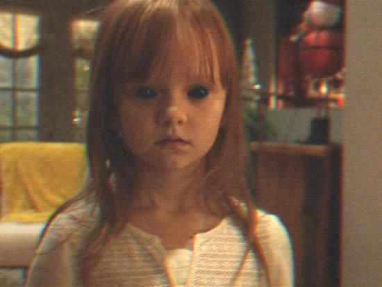 Paranormal Activity: The Ghost Dimension: une première bande-annonce