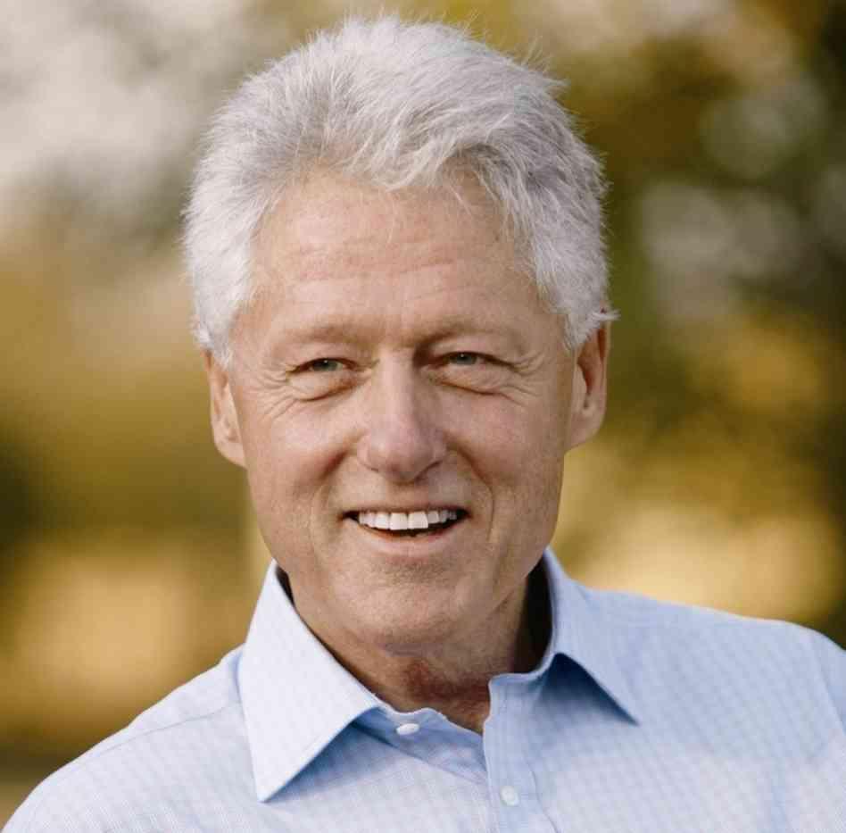 Bill Clinton affirme qu'un débarquement extraterrestre serait le seul moyen d'unir un monde profondément divisé