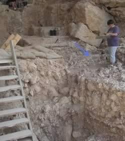Nos ancêtres utilisaient déjà le feu il y a 300.000 ans