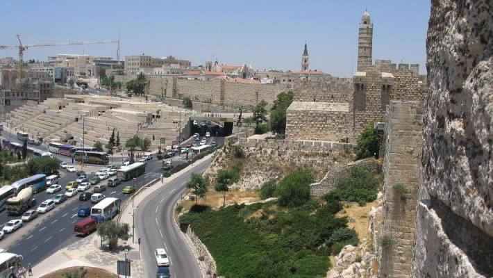 Des archéologues auraient retrouvé le site du procès de Jésus