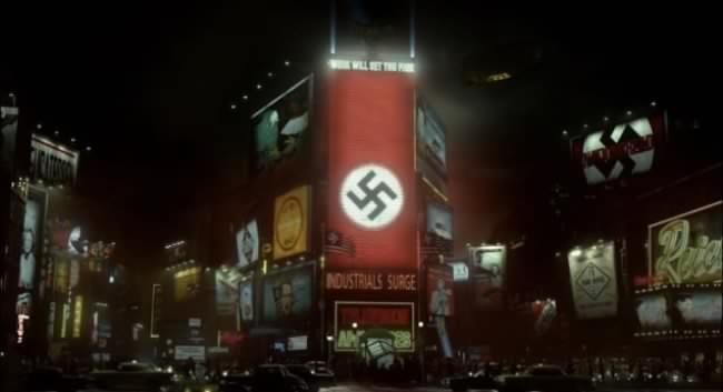 The Man in the High Castle: et si Adolf Hitler avait gagné la guerre!