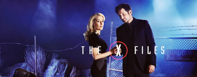 The X-Files: un premier teaser avec Mulder et Scully