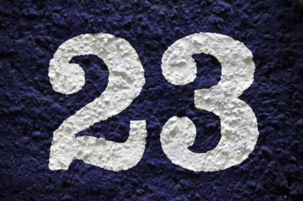 Le mystère du 23 septembre: Pourquoi le 23/9 apparaît partout ?