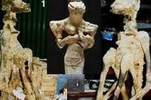Une cité Annunaki de 200,000 ans découverte en Afrique