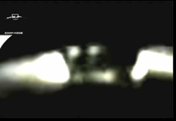 Vidéo d'un Ovni où vous pouvez clairement voir le pilote