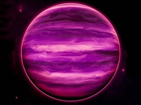 Des nuages d'eau détectés pour la première fois hors du système solaire