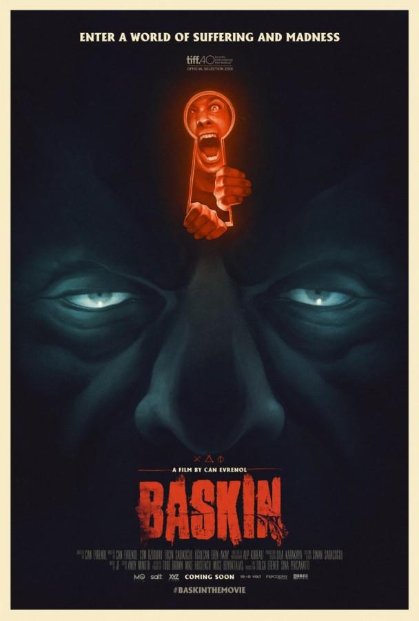 Baskin: présentation du film d'horreur turc au cinéma Impérial