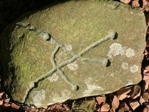 La NASA sort un eBook qui semble suggérer que des extraterrestres ont laissé des messages sur de vieux rochers