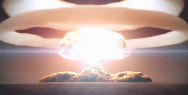 Elon Musk veut terraformer Mars à coup de bombes nucléaire