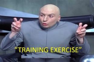 Vous rappelez-vous de l'exercice militaire du nom de Jade Helm 15 ? C'est terminé