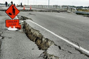 Un tremblement de terre géant dans le Pacifique pour bientôt