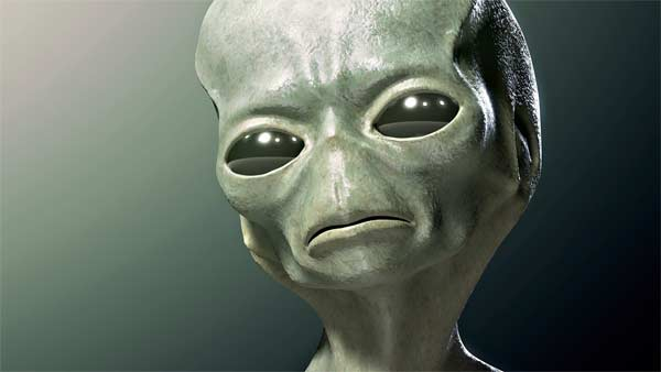 Documentaire: MEGA liste de tous les officiels qui affirment qu'une vie extraterrestre existe