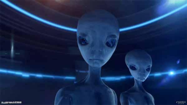 Dr. Steven Greer: Des douzaines d'espèces extraterrestres bienveillantes sont là et veulent rentrer en contact
