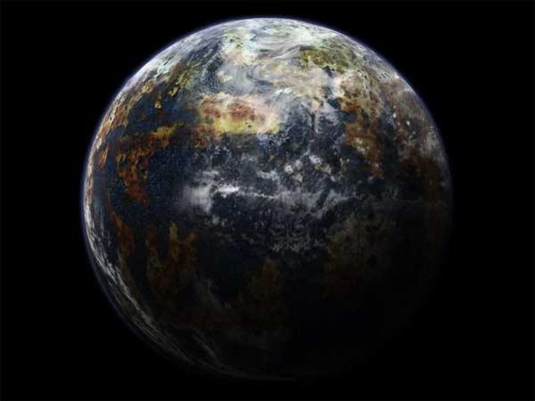 Alerte : La Terre sera plongée dans le noir pendant 8 jours en décembre 2015