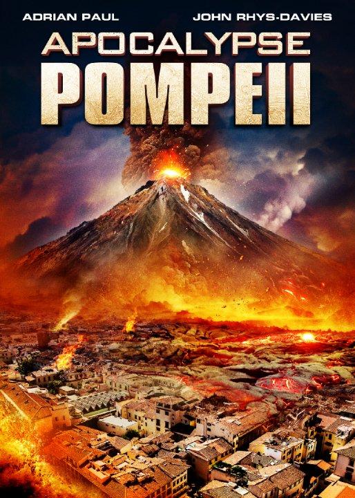 Ciné-Paranormalqc: Apocalypse Pompéi