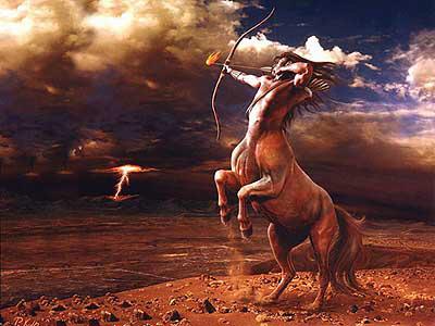 Le Centaure