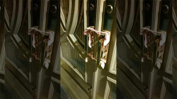 Le FBI offre une récompense de 5000$ après avoir trouvé du bacon dans une mosquée de Las Vegas