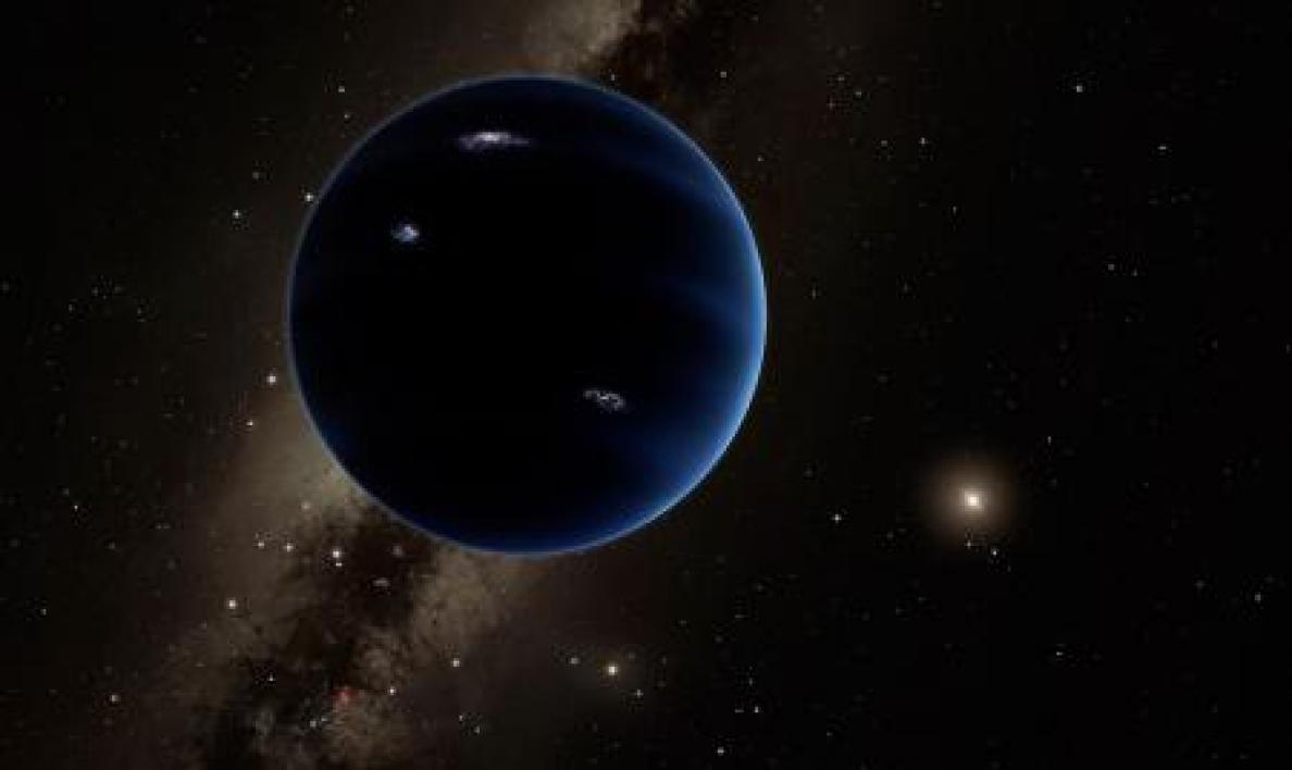 Nibiru ? Découverte possible de l'existence d'une 9e planète dans le système solaire