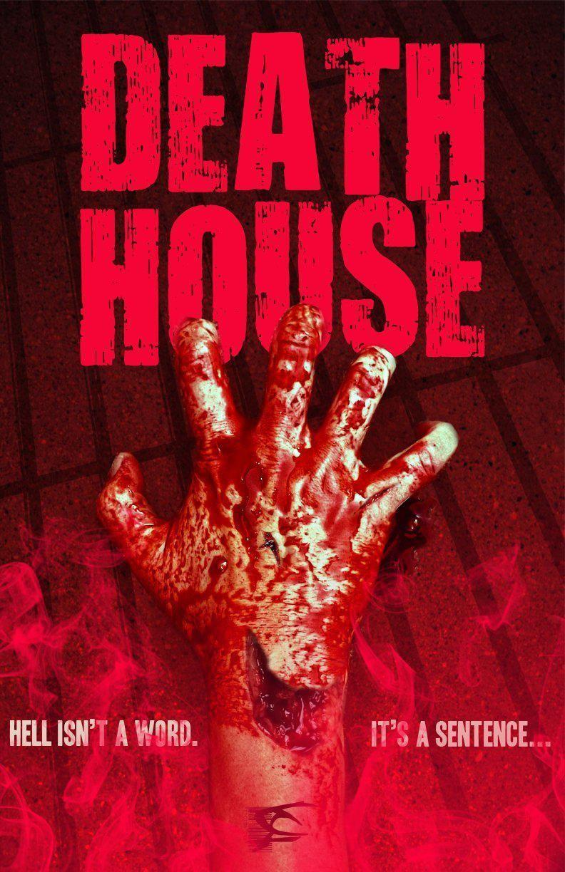 Death House: Les plus célèbres personnages de films d'horreur réunis dans un même film