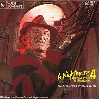 Ciné-Paranormalqc: Le Cauchemar de Freddy