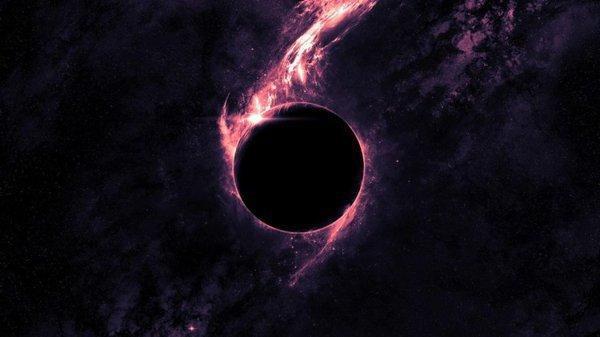 Les chercheurs ont mesuré le plus grand trou noir de l'Univers