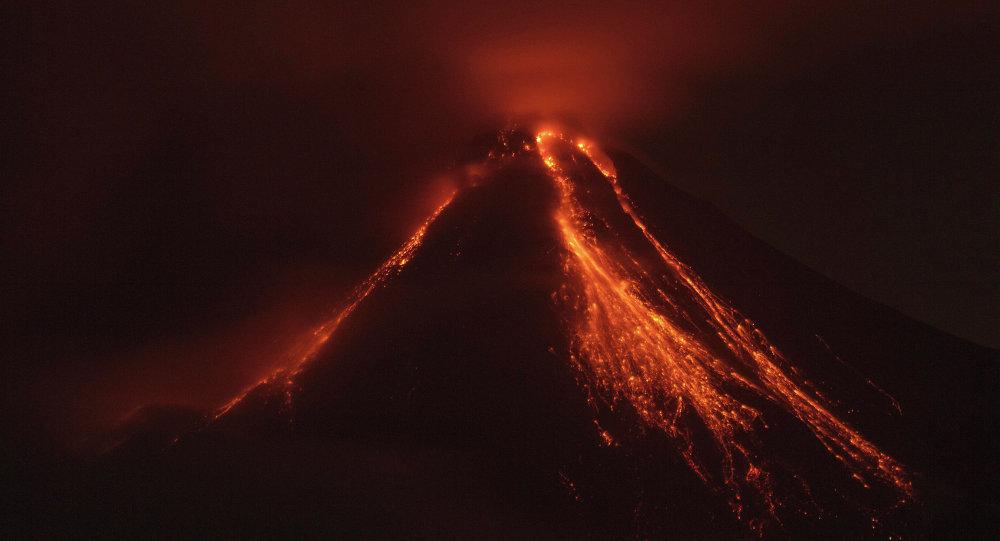 Un autre essai nucléaire nord-coréen pourrait réveiller l'un des volcans les plus dangereux
