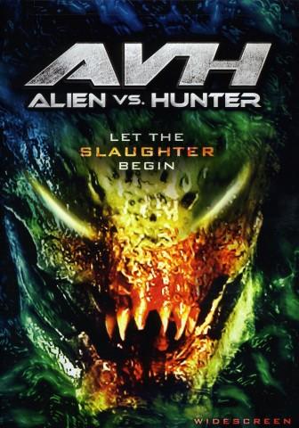 Ciné-Paranormalqc: Alien vs Hunter