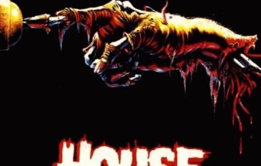Ciné-Paranormalqc: Programme double - House 1 et 2