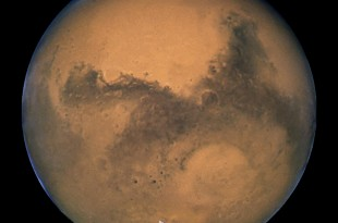 La NASA lancera un robot sur Mars en 2018