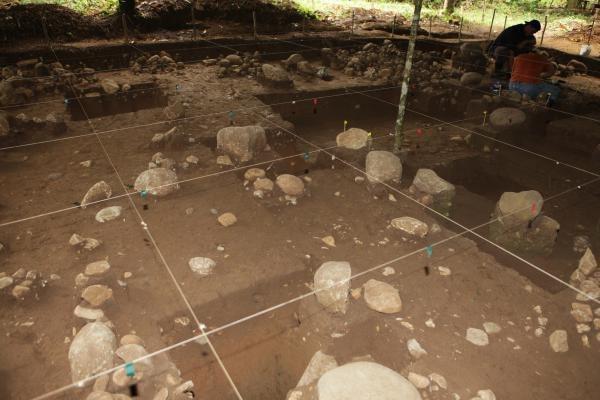 Les plus anciens vestiges archéologiques d'Amérique Centrale découverts au Costa Rica