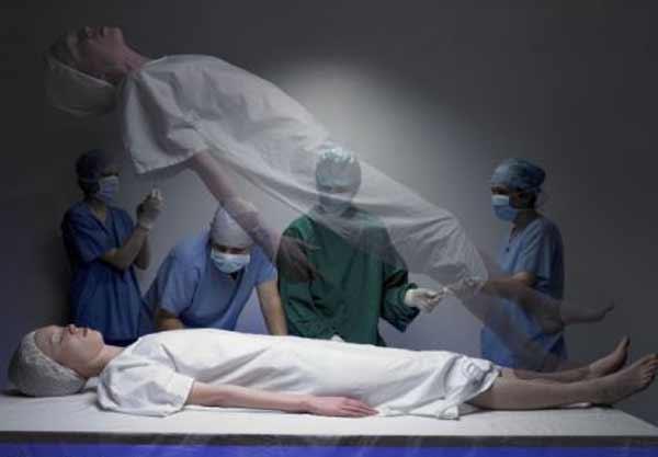 Des scientifiques allemands prouvent qu'il y a une vie après la mort