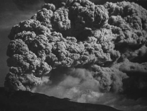 Deux éruptions volcaniques ont changé le climat de l'Europe au VIe siècle