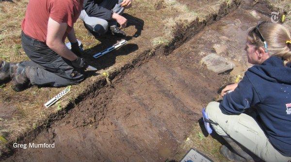Un second site viking découvert en Amérique du Nord