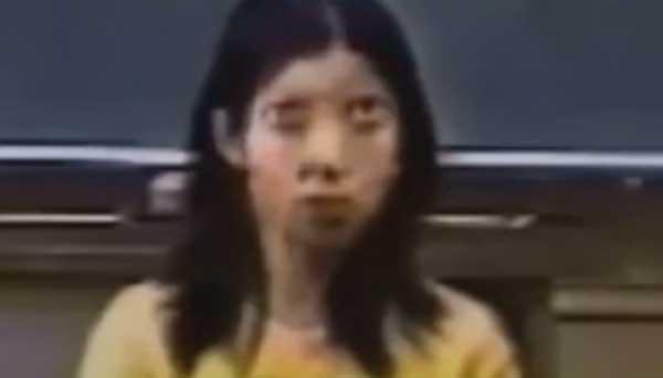 Une Reptoïde humanoïde repérée dans une vidéo
