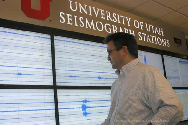 Les séismographes de Yellowstone déconnectés… attendez de voir pourquoi !!