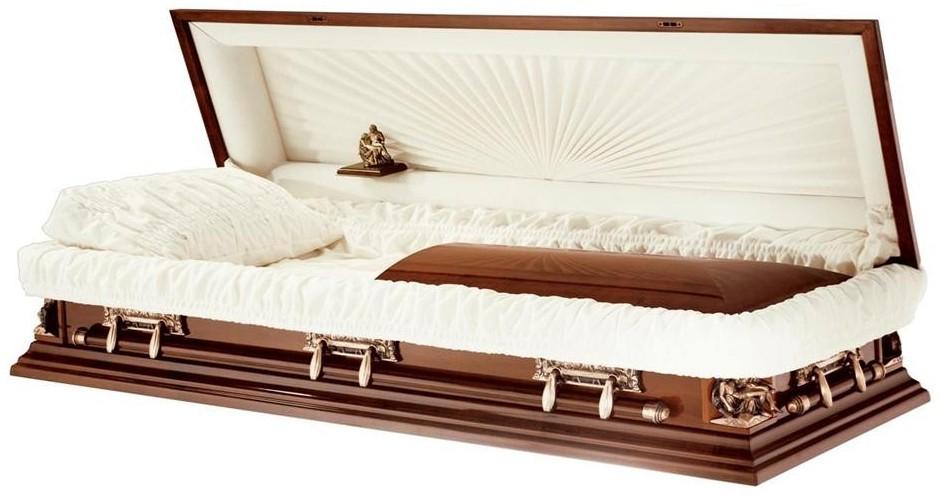 CERCUEILS DE SÉCURITÉ - Le meilleur moyen de ne pas être enterré vivant