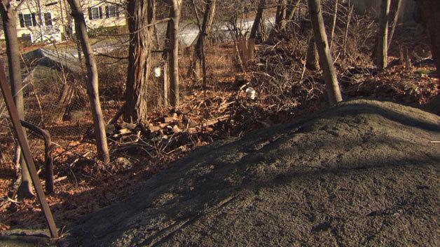 Des scientifiques ont découvert où les sorcières de Salem ont planqué leurs 19 victimes