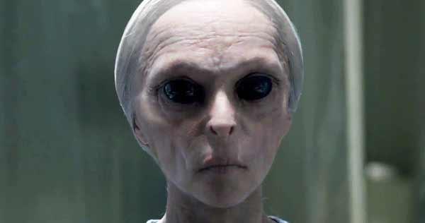 Des chercheurs viennent de prouver l'existence d'extraterrestres par une simple équation
