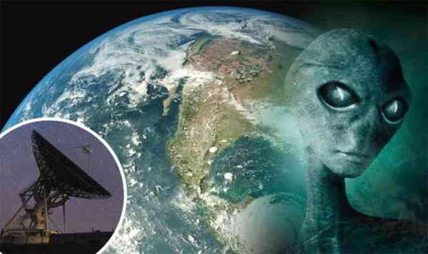Des scientifiques ont une idée de quand les extraterrestres nous contacteront