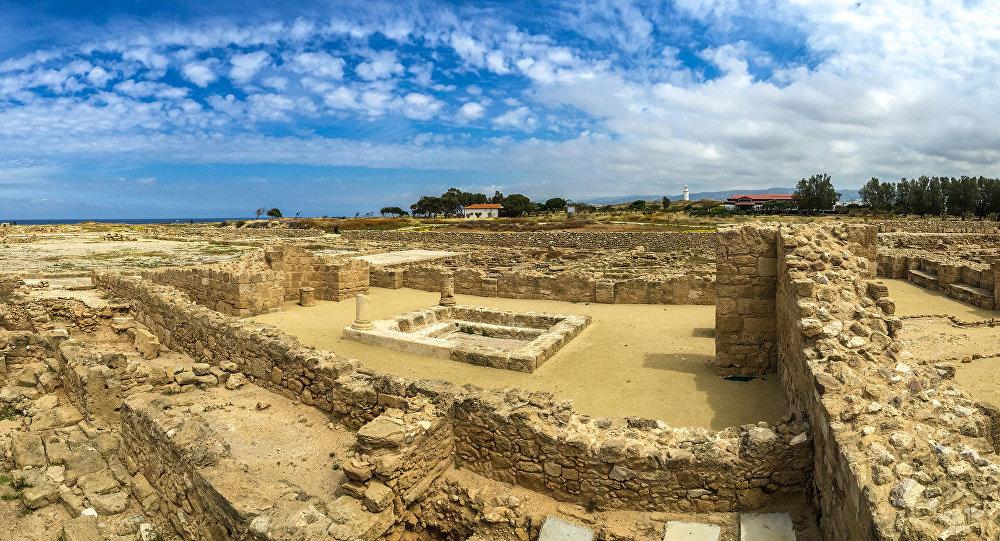 Les traces les plus anciennes de vie sédentaire découvertes à Chypre