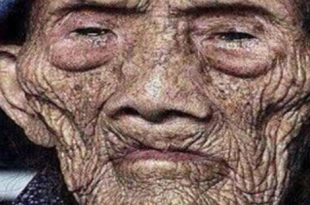 Le plus vieil homme du monde âgé de 256 ans brise le silence avant sa mort et révèle tous ses secrets