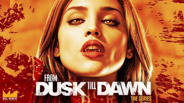 FROM DUSK TILL DAWN SAISON 3: UNE NOUVELLE BANDE-ANNONCE