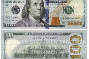 Le nouveau billet de 100$ décrypté – Dévastation Nucléaire