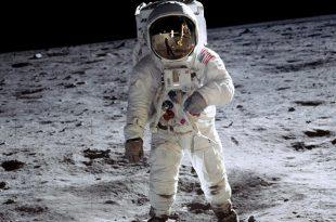 Les astronautes des missions lunaires Apollo frappés par d'étranges maladies