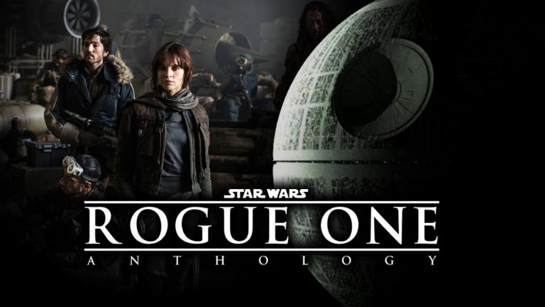 ROGUE ONE : UNE HISTOIRE DE STAR WARS: UNE BANDE-ANNONCE INTERNATIONALE