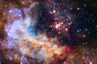 Les scientifiques découvrent une anomalie dans l'élargissement de l'Univers