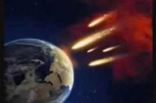 Vidéo: Alerte Invasion – Préparez-vous à la Planète X Nibiru